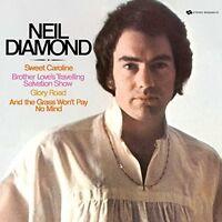 Neil Diamond - Brother Love's Traveling Salvation Show / Sweet Caroline [new Vin