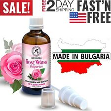 Dis-chem Body Spray Deodorant Crystal Paraben for Men Women 100 Pure