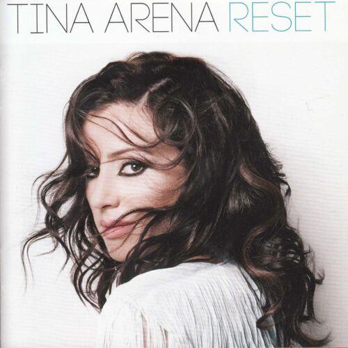 1 of 1 - TINA ARENA Reset CD - New