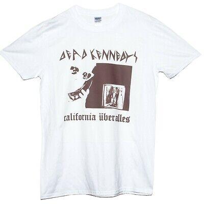LARD T SHIRT Dead Kennedys Melvins Punk Rock Raglan 3//4 Sleeve Graphic Band Tee