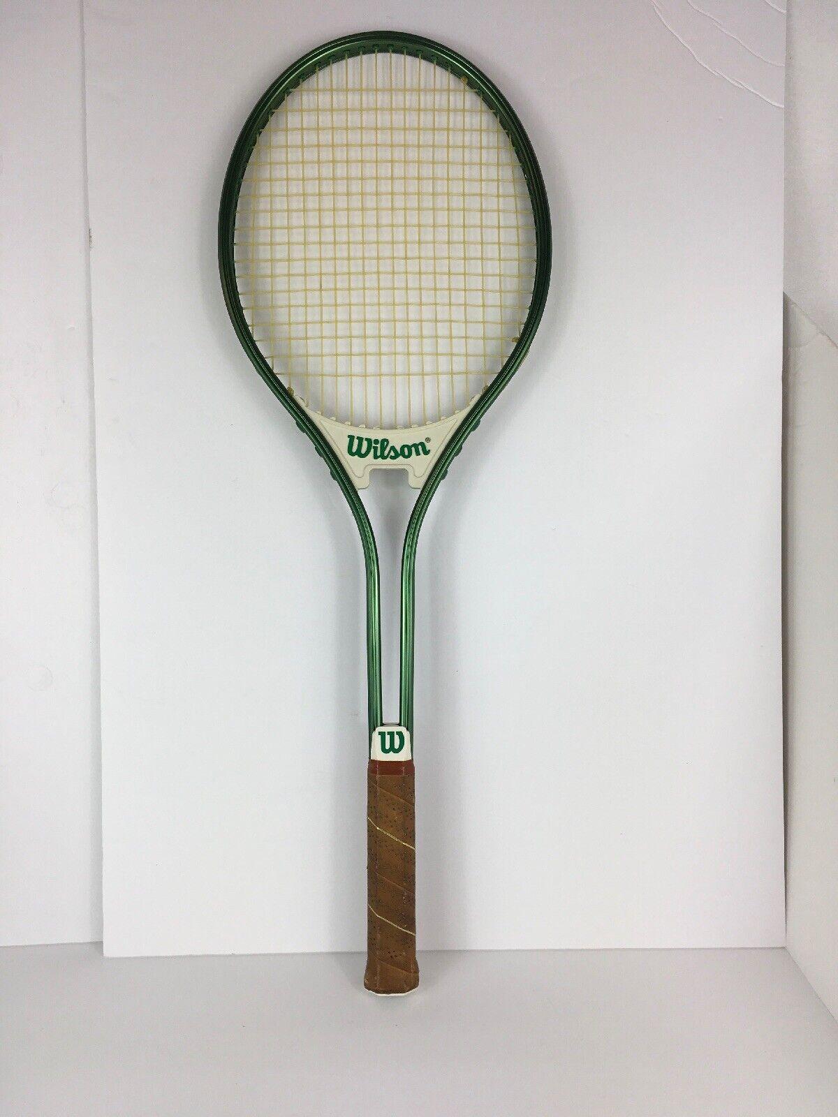 Wilson  APT 100 Grip L4 1 4  tenis raqueta con Cubierta Hecha en Japón  alta calidad general