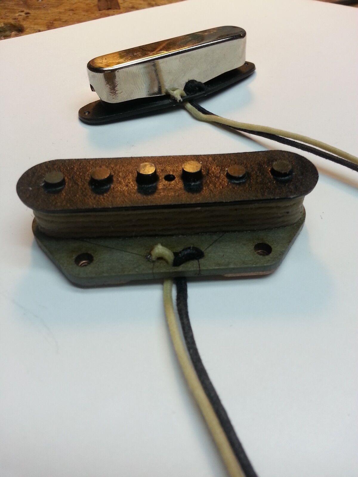 60's 70's Tele set for Fender or other restorations