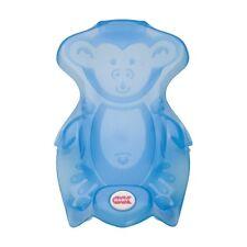 Poltroncina per il bagnetto Monkey Okbaby Maschio (blu)
