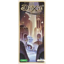Dixit Exp 7: Revelations Board Game - Brand New