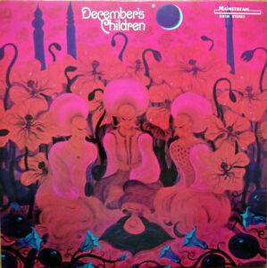 December-039-s-Children-December-039-s-Children-on-Colored-Vinyl-LP-NEW-SEALED