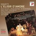 Donizetti: Lelisir damore von John Pritchard (2014)
