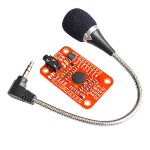 1PCS Voice Recognition Module Board V3 Kit For Arduino