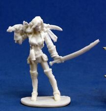 FINAELA FEMALE PIRATE - Reaper Dark Heaven Bones Miniatures - 77131