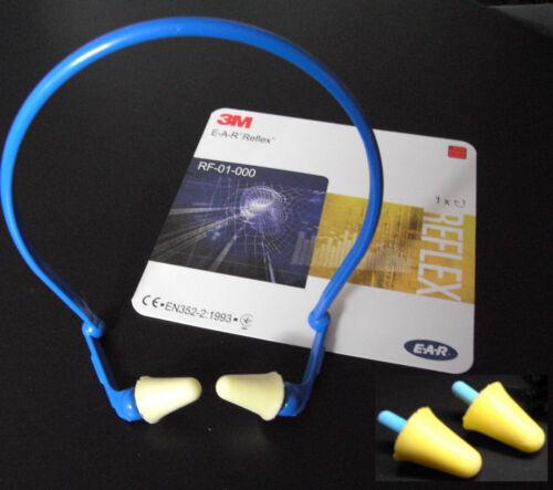 EAR Reflex Gehörschutzbügel Bügelgehörschutz mit Gelenk 1,2,5 oder 10 Stück