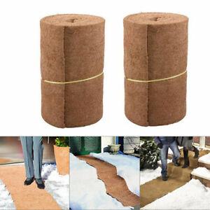Long-Planter-Wall-Liner-Coconut-Hanging-Baskets-Garden-Window-Box-Plant-Pot-Roll