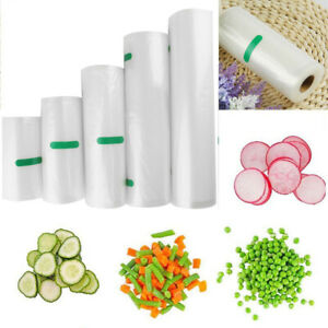 Safety-Roll-Vacuum-Sealer-Food-Fresh-Saver-Bag-Kitchen-Food-Seal-Bag-Storage-Bag