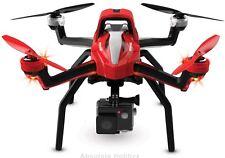 Traxxas Aton Plus Quadcopter Drone w/2.4GHz Radio, 2 Axis Gimbal, Battery & Char