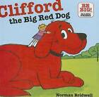 Clifford, the Big Red Dog by Norman Bridwell (Hardback, 2010)