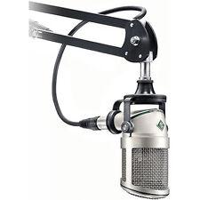 Neumann BCM 705 Dynamic Studio Broadcast Microphone NEW