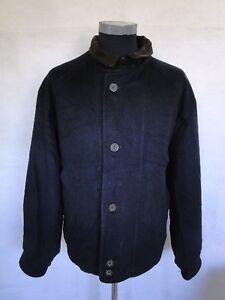 Pierre giacca Cardin nera unita invernale sportiva gr 48 giacca tinta rrSawqP