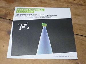 Peter-Gabriel-New-Blood-Display-Plv-30-X-30CM