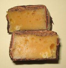 Dark Chocolate coated Ginger Fudge