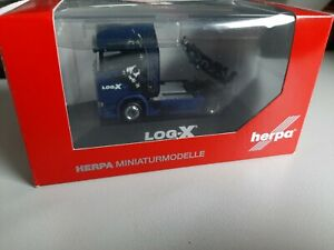 Herpa-Scania-CS-20-Log-X-1-87