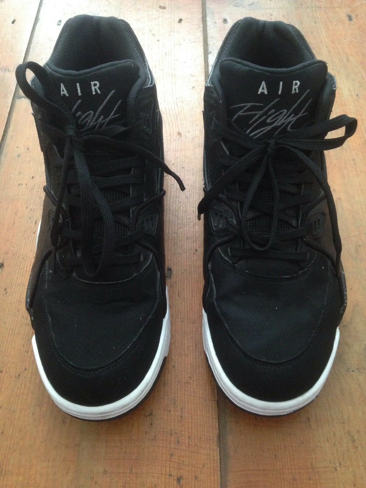 Men's  NIKE 89 AIR FLIGHT 89 NIKE  Athletic Shoes 663519