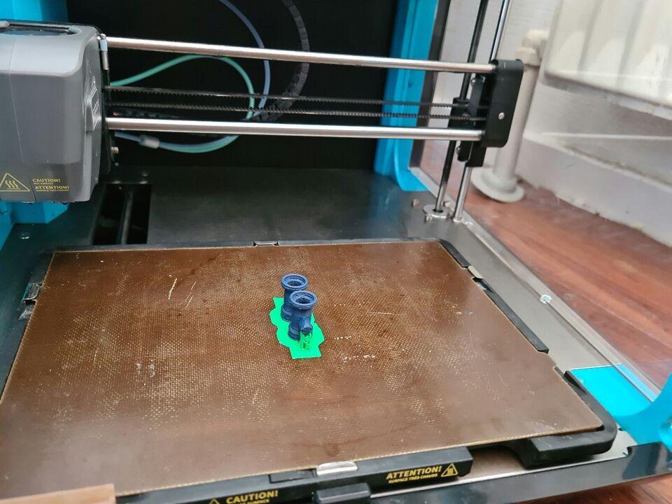 3D Printer, Cel, Robox