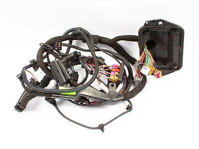 2002-2007 Volkswagen Golf Jetta Engine Wiring Harness 1J1971090MC | eBayeBay