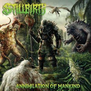 Stillbirth-Annihilation-Of-Mankind-New-Vinyl