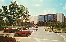 Hershey's Chocolate World Entrance Hershey Pennsylvania Pa Amusement Postcard