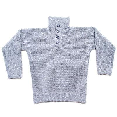 100% Lana Dachstein Woolwear Spesso Boiled Lana Maglione Pullover Da Austria Novel (In) Design;