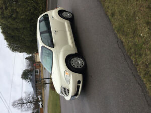Very low kilometres , only 123000 ! 2007 PT Cruiser , only $2990