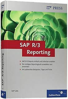 SAP R3 Reporting   Buch   Zustand sehr gut