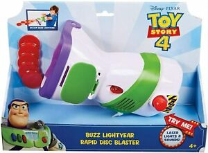 Disney-Toy-Story-4-Superlanzadiscos-de-Buzz-juguetes-ninos-4-anos-Mattel-GDP