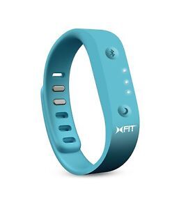 Xtreme-Cables-40414-XFit-Fitness-Band-for-Smartphones-Turquoise-IL-SP5-602