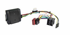MERCEDES Audio 5 Radio CAN Bus Radio Adapter Komfort Zündung Interface