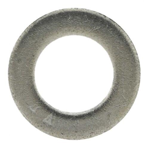 A4 blank für Zylinderschrauben 100x DIN 433 Scheiben 13 x 20 x 2