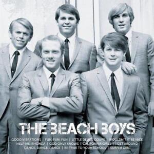 The-Beach-Boys-Icon-The-Beach-Boys-NEW-CD