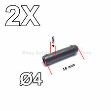 5X 7 mm L-Typ Kniestück Schlauch Rohrverbinder für Ford Kraftstoff Luft