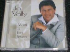JO VALLY - MOOI IS HET LEVEN (2001) Santa Lucia, De laatste sirtaki, Dromen...