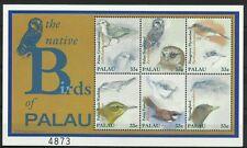 PALAU OISEAUX RAPACES HIBOUX CHOUETTES OWLS BIRDS OF PREY EULEN VÖGEL **1999 10€