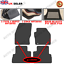 Tailored-Carpet-Car-Mats-With-Heel-Pad-FOR-Ford-C-Max-FRC-WITH-LOGO-2015 thumbnail 1