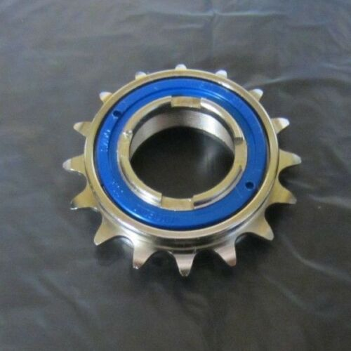 16 t precision free wheel White industries Freewheel 16 tooth