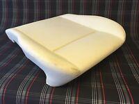 Vw Volkswagen T4 Seat Cushion Foam Padding Seating Foam +10 Clamps