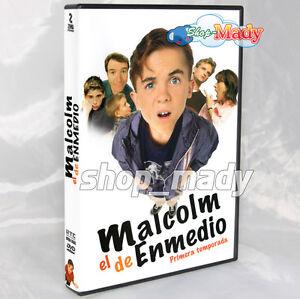 Malcom latino