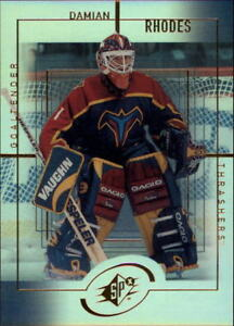 1999-00-SPx-Hockey-Cards-Pick-From-List