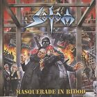 Masquerade in Blood by Sodom (CD, Jun-2004, Steamhammer)