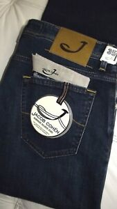 JACOB-COHEN-JEANS-NUOVO-DENIM-34-48-86-CM-GIR-281-00-7445656053087