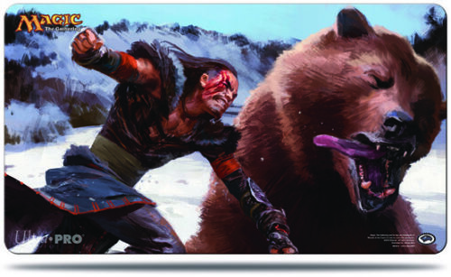Savage Punch Playmat Ultra Pro GAMING SUPPLY BRAND NEW ABUGames