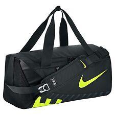 Nike Alpha Adapt Cross Body Small Duffel Bag Workout Seaweed Green BA5183-364