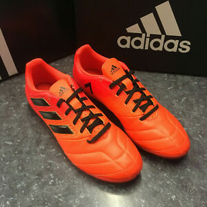 740bea75d NEW Adidas ACE 17.4 IN Indoor Court Mens Shoes Soccer S77101 | eBay
