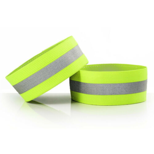 Outdoor Sports For Night Run Reflective Band Arm Band Safety Reflective