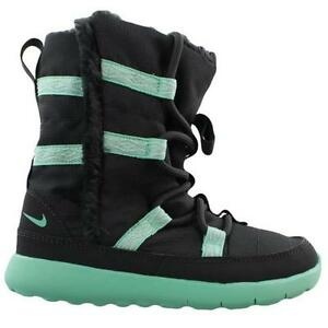0a02cd43c373 NIKE ROSHE ONE GIRLS SNEAKER BOOTS 859415 002 CHOOSE YOUR SIZE